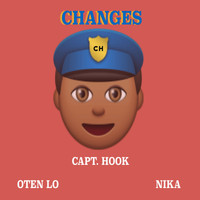 Nika - Changes (feat. Nika & Oten Lo)
