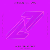 DJ Snake - A Different Way (Henry Fong Remix)