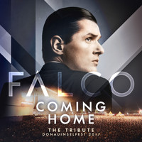 Falco - FALCO Coming Home - The Tribute Donauinselfest 2017 (Live)