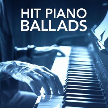 Hit Piano Ballads