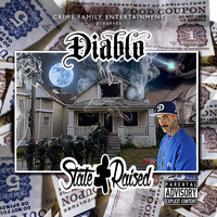 Diablo - State Raised