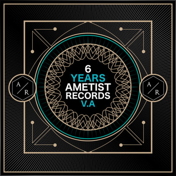 Various Artists - 6 Years Ametist Records