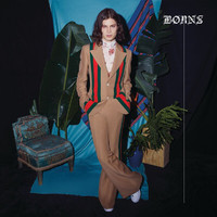 BØRNS - Blue Madonna