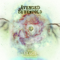 Avenged Sevenfold - The Stage (Deluxe Edition [Explicit])