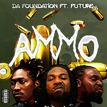 FUTURE - Ammo (feat. Future)