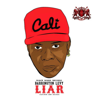 Barrington Levy - Liar