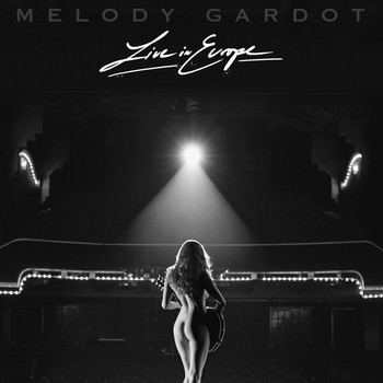 Melody Gardot - Bad News (Live)