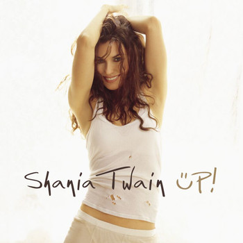 Shania Twain - Up! (Red And Green Versions)