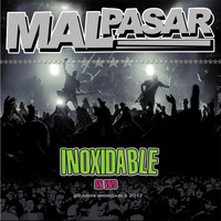 Mal pasar - Inoxidable - Disco 1
