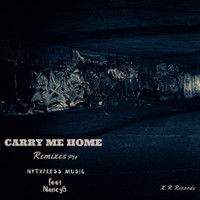 Nytxpress Musiq , NancyB - Carry Me Home Remixes pt.04