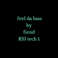 Fiend - Feel the Bass