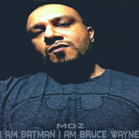 MQZ - I Am Batman I Am Bruce Wayne