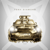 Ton¥ Diamond - Gtr - EP