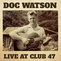 Doc Watson - Train That Carried My Girl from Town (Live)