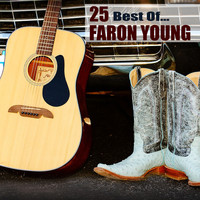 Faron Young - 25 Best Of...