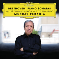 "Murray Perahia - Beethoven: Piano Sonata No. 14 In C Sharp Minor, Op. 27, No. 2 -""Moonlight"", 1. Adagio sostenuto"
