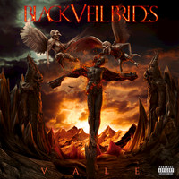 Black Veil Brides - Vale (Explicit)