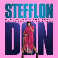 Stefflon Don - Hurtin' Me (The Remix)