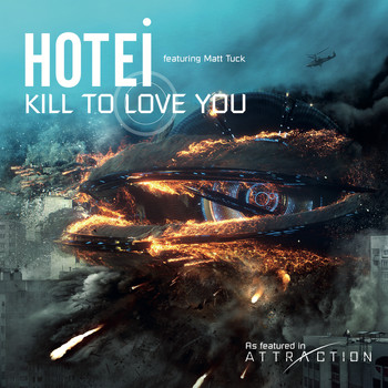 Hotei - Kill To Love You