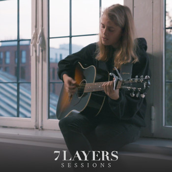 Marika Hackman - 7 Layers Sessions (Explicit)