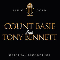 Count Basie - Radio Gold - Count Basie And Tony Bennett