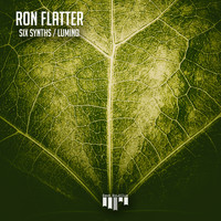 Ron Flatter - Six Synths / Lumino