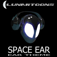 Space Ear - Ear Theme