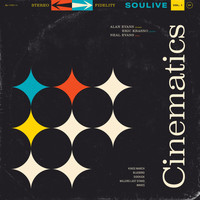 Soulive - Cinematics Vol. 1