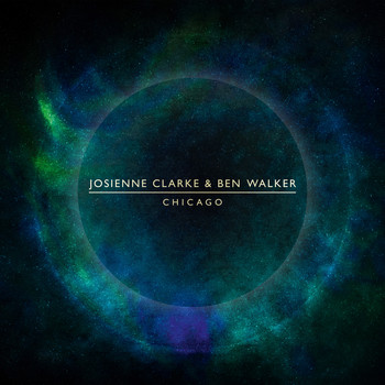 Josienne Clarke and Ben Walker - Chicago