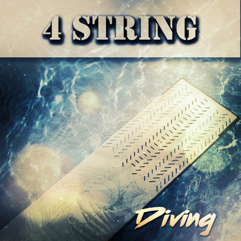 4 Strings - Diving