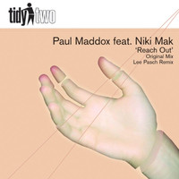 Paul Maddox - Reach Out (feat. Nikki Mak)