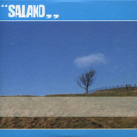 Salako - Growing Up In The Night