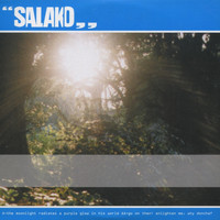Salako - The Moonlight Radiates A Purple Glow In His World