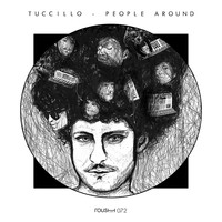Tuccillo - People Around