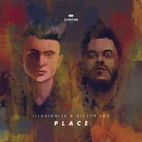 Illusionize - Place