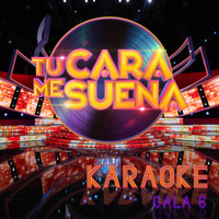 Ten Productions - Tu Cara Me Suena Karaoke: Temporada 6, Vol. 6