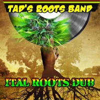 Tad's Roots Band - Ital Roots Dub
