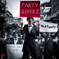 Olatunji - Party Justice