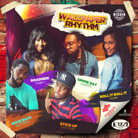 Various Artists - Wallpaper Rhythm