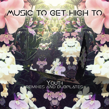 Youth - Music To Get High To: Remixes and Dubplates (Compiled by Youth)