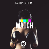 Cardozo & ThomC - Match