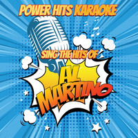 Power Hits Karaoke - Sing The Hits Of Al Martino
