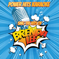 Power Hits Karaoke - Sing The Hits Of Brenda Lee