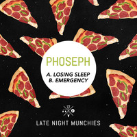 Phoseph - Losing Sleep / Emergency