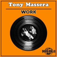 Tony Massera - Work