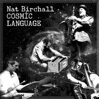 Nat Birchall - Cosmic Language