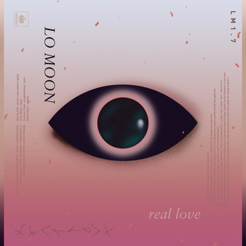 Lo Moon - Real Love