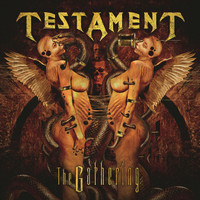 Testament - The Gathering (Remastered)