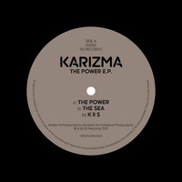 Karizma - The Power E.P.
