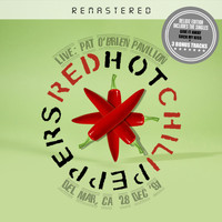 Red Hot Chili Peppers - Live: Pat O'Brien Pavilion, Del Mar, CA 28 Dec '91 - Remastered + bonus tracks (Explicit)